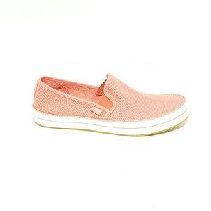 UGG Bren Mesh Knit Women Sneaker Slip On Size 8M